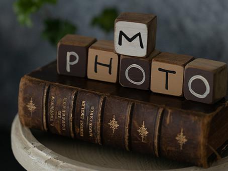 Mphoto Lesson Step1・1回目レポ