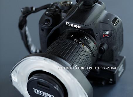 口腔内撮影用特殊レンズカメラ・出張プライベートレッスン
