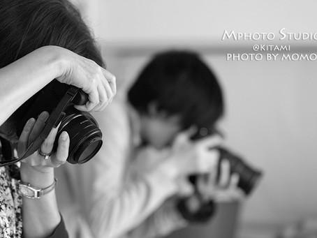 Mphoto Lesson Step2・1回目レポ 【マニュアル撮影モードに挑戦】