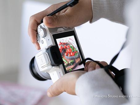 Mphoto Lesson Step1・4回目レッスンレポ