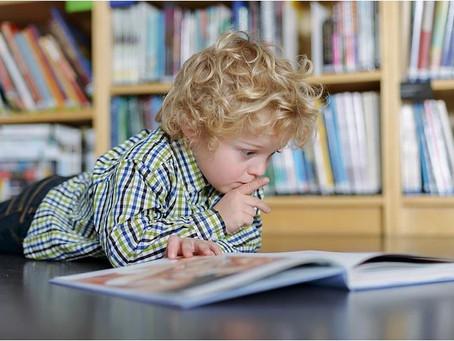 7 Fábulas ou Contos que Seu Filho Precisa Conhecer