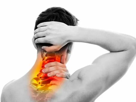 Пять эффективных упражнений при боли в шее!