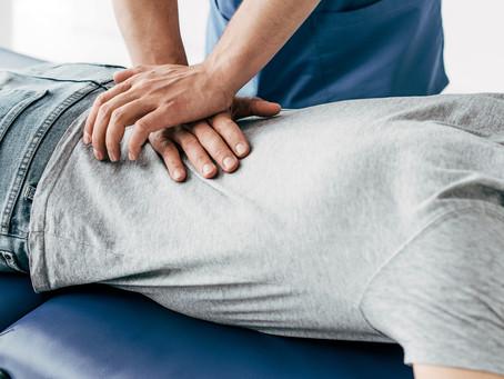 Лечебный массаж в Таллинне
