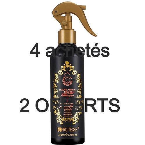 ** REVENTE **Spray Protecteur Conditioner N°7 250ml