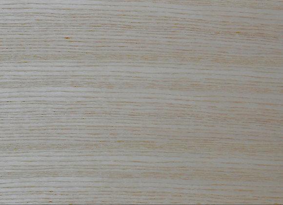 Esche furniert MDF 600x300x3 mm