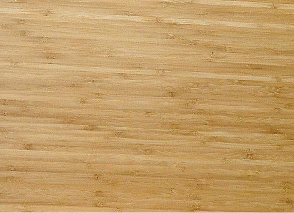 Bambus furniert MDF 600x300x3 mm