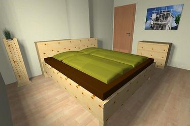 Tischlerei Sorger Möbel