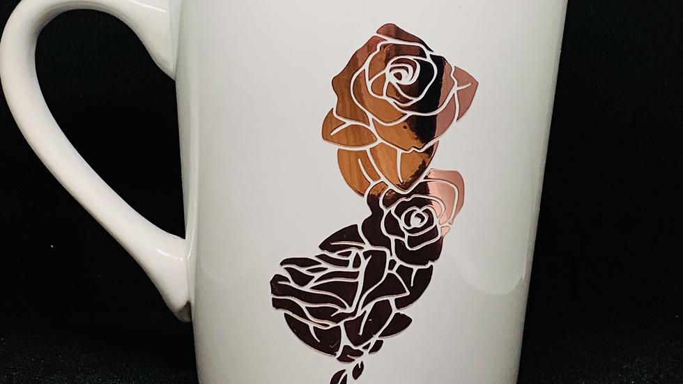 Jersey Rose 14oz Mug