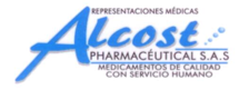 Alcost Pharmaceutical