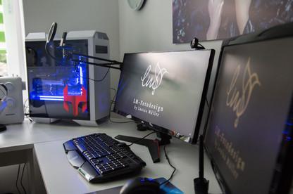 Studio PC