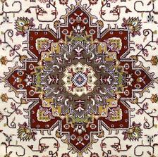 Tabriz - Geometric