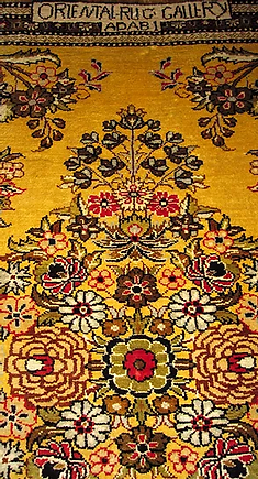 finest quality persian rug store gallery