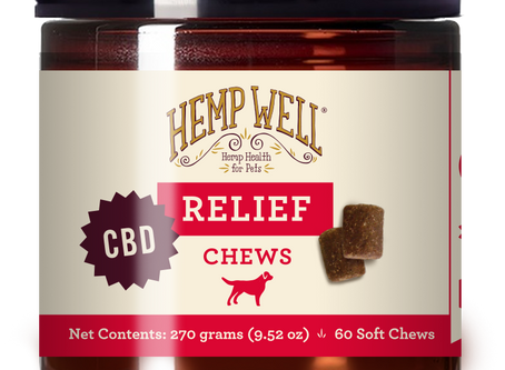 What Can Hemp Do For My Cat Or Dog?