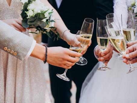 Como escolher o buffet perfeito para a festa de casamento?