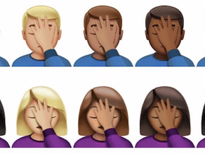 Emojis Are Now Considered Xenophobic And Racist