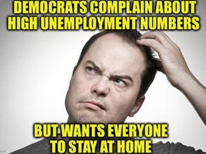 The Democrats' Endless Coronavirus Hypocrisies