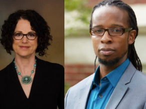 According to Ibram X. Kendi and Robin DiAngelo, the NBA and NFL Are Super Racist