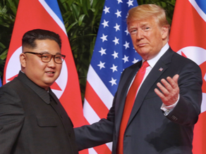Weekend Conversation – Trump's Foreign Policy