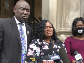 Could The Breonna Taylor Estate Fund The Change They Seek?