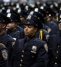 These Statistics About The New York Police Department Destroy the BLM Narrative
