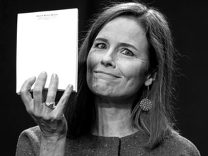 Why America, and the Supreme Court of the United States, Needs Amy Coney Barrett and Originalism