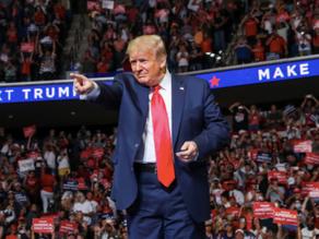 Win Or Lose, Trump Saved America