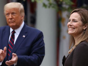 Weekend Conversations: The Nomination of Amy Coney Barrett