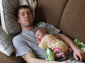 The Intersection of Fatherhood and Politics