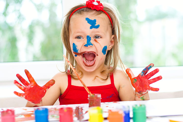 Finger-And-Thumb-Painting-Ideas-For-Kids