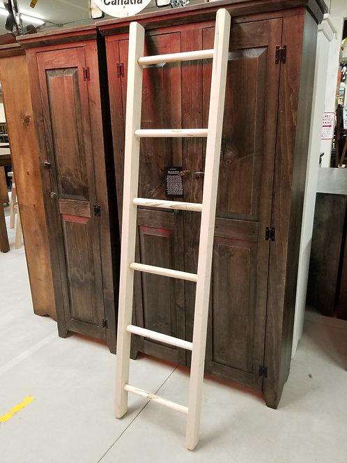 Mennonite Blanket Ladder