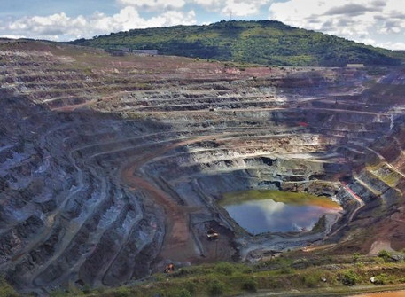 Economia circular de metais