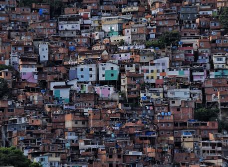 Cenários de uma pandemia no espaço urbano
