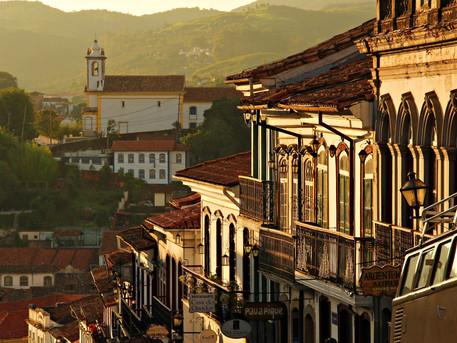 Ouro Preto e o desenvolvimento sustentável