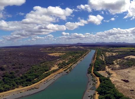 Transposição do Rio São Francisco: o quê, por quÊ E para quem?