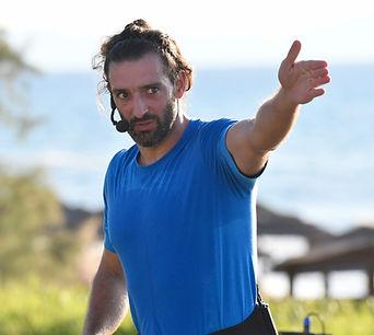 Anastasios Fitness Coach