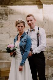 Noeud papillon mariage - mariage bohême