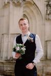 tenue du marié mariage champêtre