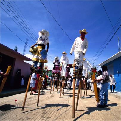 Zaachila, Mexico