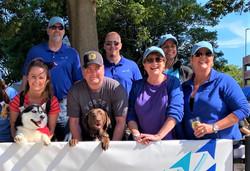 Peninsula SPCA's Barktoberfest 2019