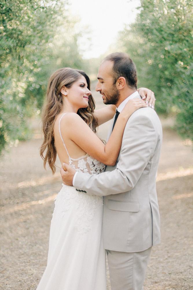George & Thalia