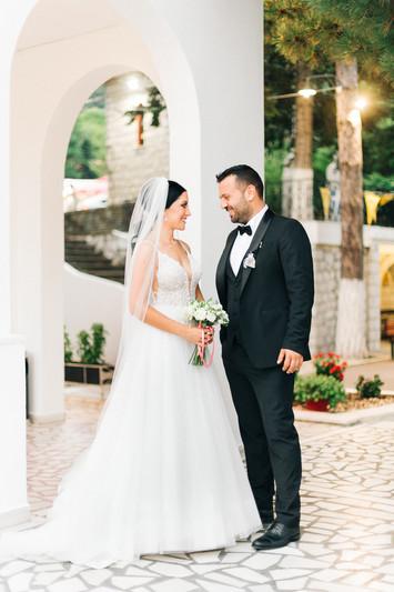 Antonis & Alexia