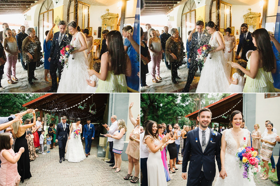 Constantinos Pournaras Wedding Photographer