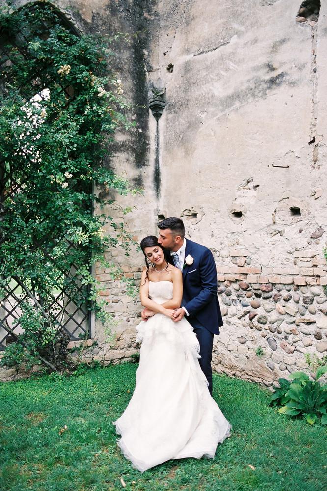 Davide & Arianna