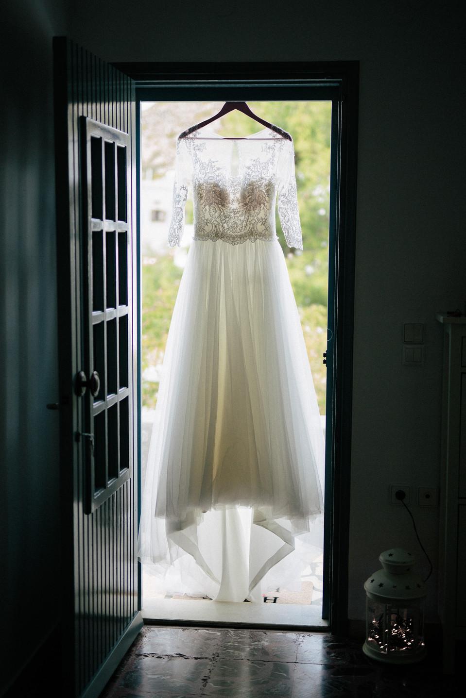 Wedding photographer Constantinos Pournaras Θεσσαλονίκη Βέροια Πάτμος