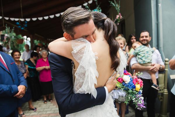 Constantinos Pournaras Wedding Photographer