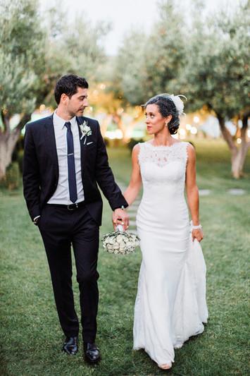 Kostas & Christina