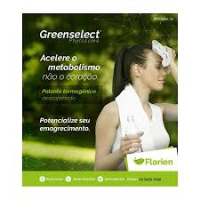 Greenselect Phytosome