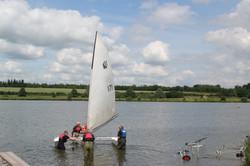 Sailing Ferry Meadows (23)