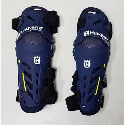 Hqv Dual Axis Knee Guard S/M