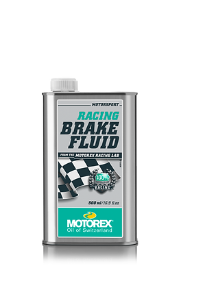 MOTOREX RACING BRAKE FLUID 500